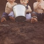 VanZyl Dirt & Worms Family Session