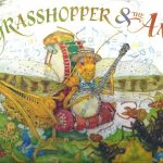 Coming Soon! – The Grasshopper & the Ants Mini Sessions