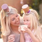 Mad Hatter Mother's Day Tea Party — Family Photographer Pretoria