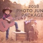 2018 Photo Junkie Packages!
