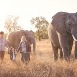 Ueckermann 'On Safari' Family Session