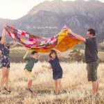 Swart Family Orchard Session